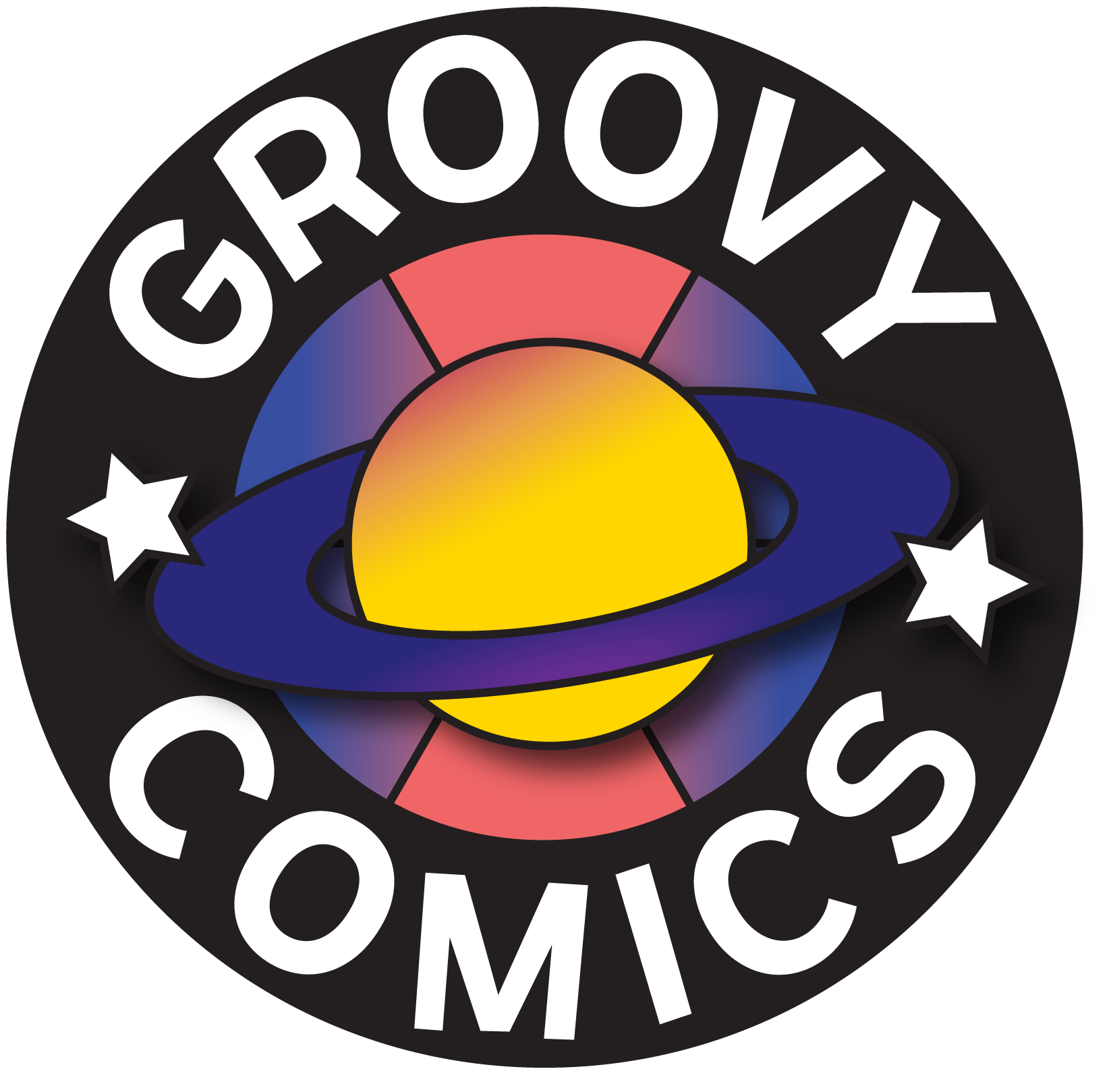 Groovy Comics