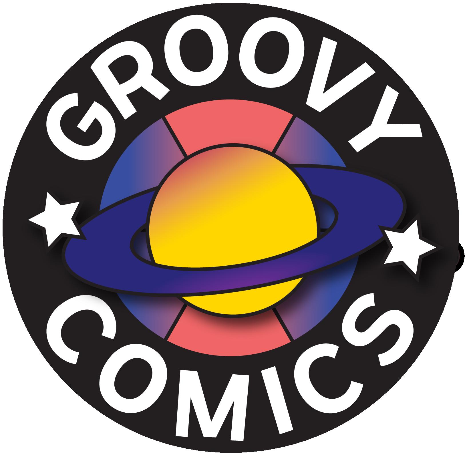 Groovy Comics